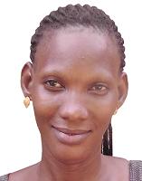 Chargée de Marketing_Adiga Cissé